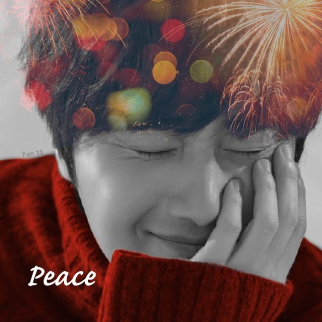 2020 1 Jung Il woo in Hanryu Pia Japanese Magazine. Fan 13 Edits for New Year 2020. 6