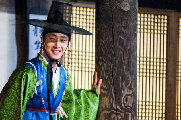 2012 Jung II-woo in The Moon Embracing the Sun Various Ep 6 00004