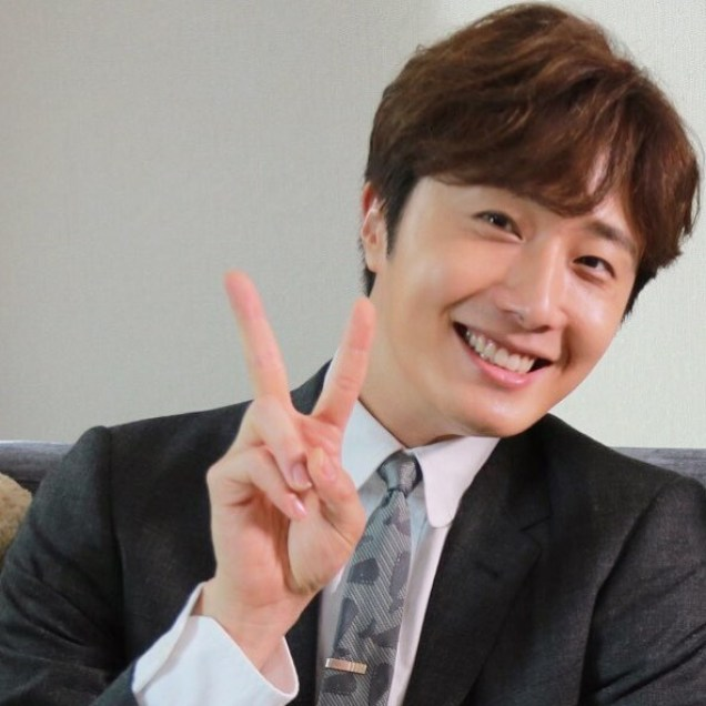 Jung Il woo in Behind the Scenes of Love and Lies. My favorites? . 2