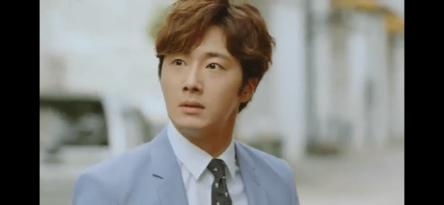 Jung Il woo in Love and Lies last episodes. Cr. True4U Screen Caps by Fan 13: 15