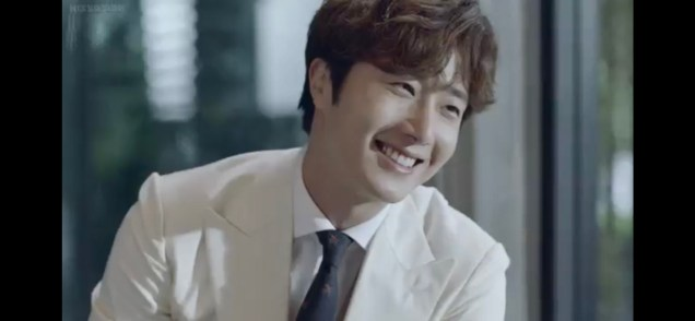 Jung Il woo in Love and Lies last episodes. Cr. True4U Screen Caps by Fan 13: 78