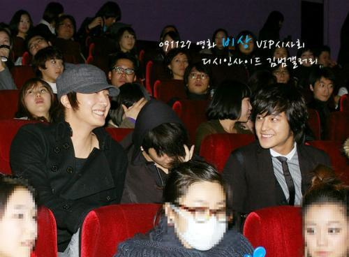 2009 11-27 JIV VIP Flying KIM BUM 9.jpg