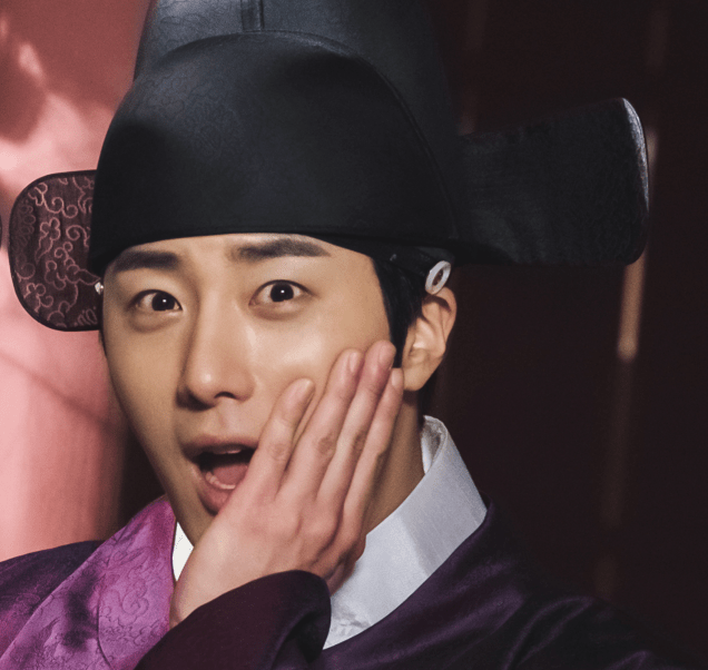 2019 Jung Il-woo larger than life in Haechi. 12.png