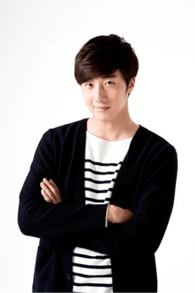 Jung Il woo in Golden Rainbow interview for the Japanese DVD. 2015. 3