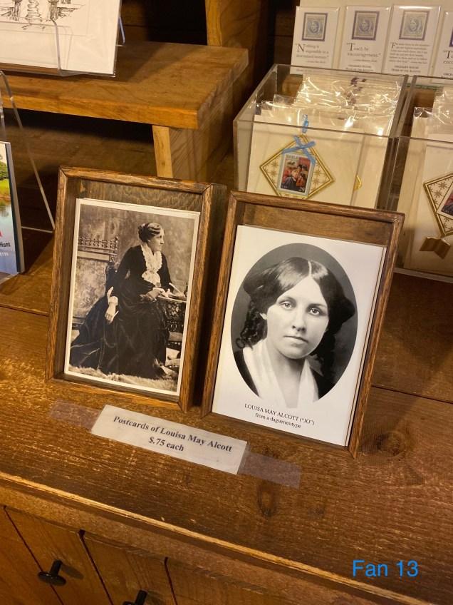 Little Women. Fan 13 photos of Concord, MA. 8