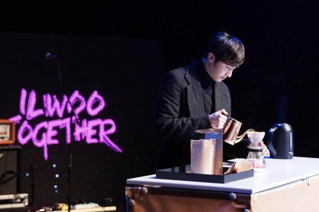 2014 11 22 Jung II-woo in his Fourth Korean Fan Meet. Cr.jungilwoo.com 39