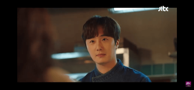 2020 5 25 Jung Il woo in Sweet Munchies Episode 1 Screen Captures by Fan 13. Video Cr. JTBC. 10