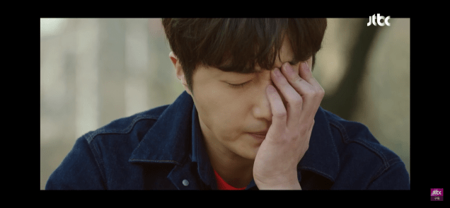 2020 5 25 Jung Il woo in Sweet Munchies Episode 1 Screen Captures by Fan 13. Video Cr. JTBC. 38