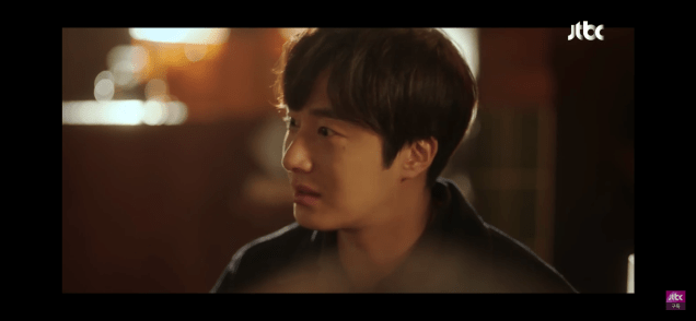 2020 5 25 Jung Il woo in Sweet Munchies Episode 1 Screen Captures by Fan 13. Video Cr. JTBC. 63