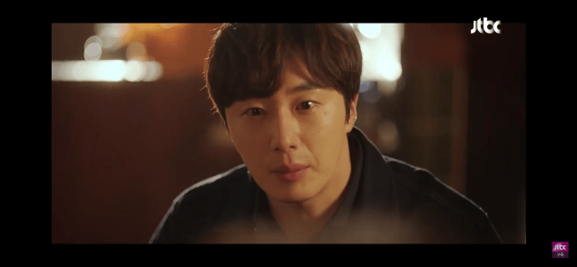 2020 5 25 Jung Il woo in Sweet Munchies Episode 1 Screen Captures by Fan 13. Video Cr. JTBC. 64