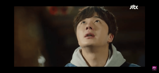 2020 5 25 Jung Il woo in Sweet Munchies Episode 1 Screen Captures by Fan 13. Video Cr. JTBC. 77