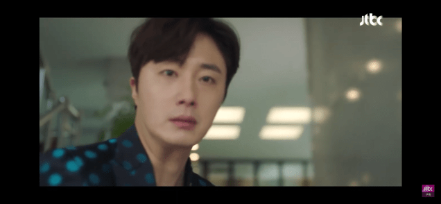 2020 5 25 Jung Il woo in Sweet Munchies Episode 1 Screen Captures by Fan 13. Video Cr. JTBC. 80