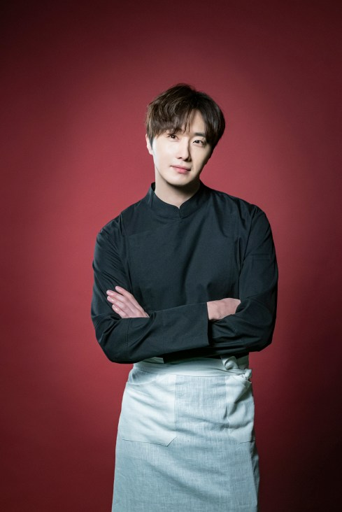 Jung Il woo as Park Jin Sung
