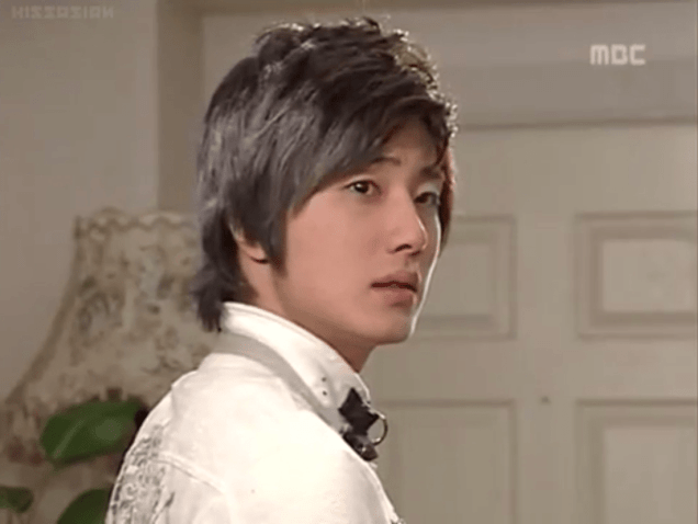 Jung Il woo in Episode 72 of Unstoppable High Kick 5