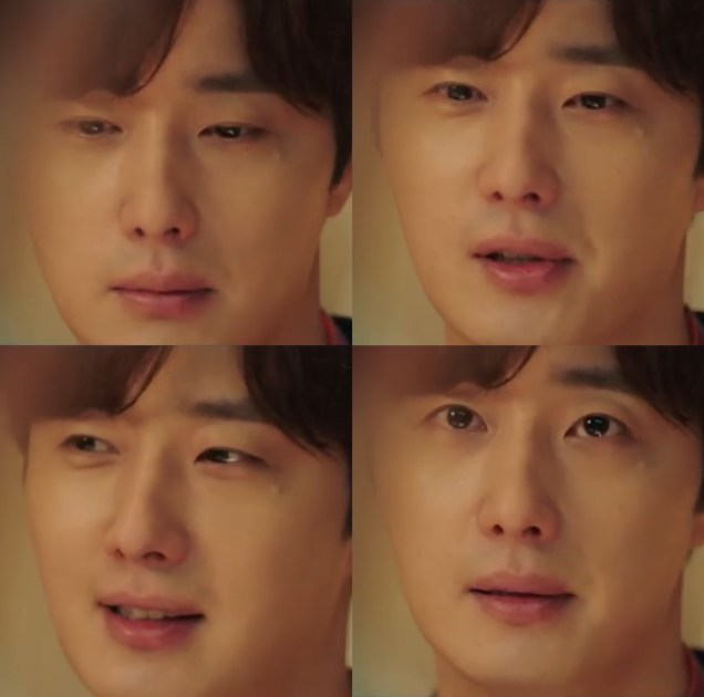 Jung Il woo in Sweet Munchies Episode 2. My Screen Captures. Cr. JTBC, edited by Fan 13. 1