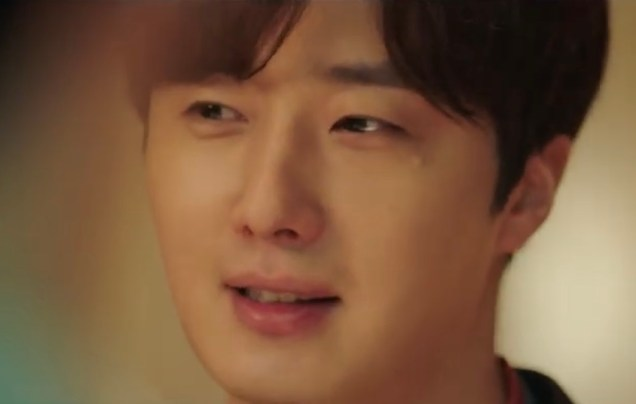Jung Il woo in Sweet Munchies Episode 2. My Screen Captures. Cr. JTBC, edited by Fan 13. 8