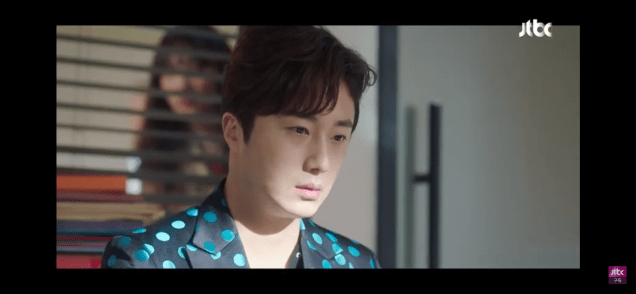 Jung Il woo in Sweet Munchies Episode 2. My Screen Captures. Cr. JTBC extracted by Fan 13. 10