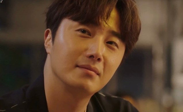 Jung Il woo in Sweet Munchies Episode 2. My Screen Captures. Cr. JTBC extracted by Fan 13. 112