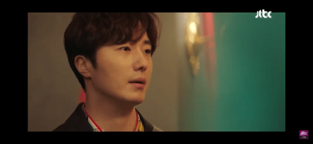 Jung Il woo in Sweet Munchies Episode 2. My Screen Captures. Cr. JTBC extracted by Fan 13. 43