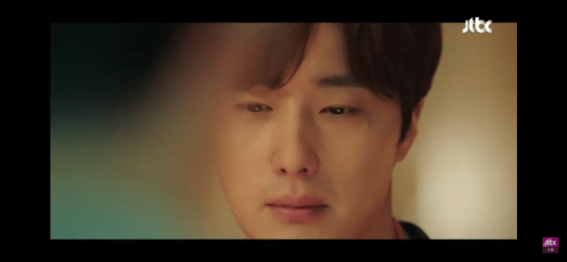 Jung Il woo in Sweet Munchies Episode 2. My Screen Captures. Cr. JTBC extracted by Fan 13. 47