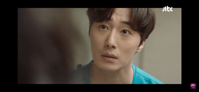 Jung Il woo in Sweet Munchies Episode 2. My Screen Captures. Cr. JTBC extracted by Fan 13. 86