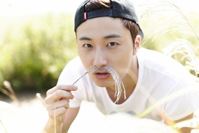2013 10 Jung II-woo in Rainbow Photo Shoot #1 Cr. Kwon Yoon-sung00009