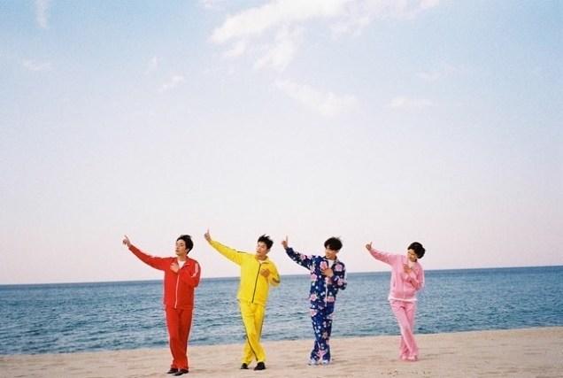 2020 6 13 Lee Hak-joo Instagram Post. 1