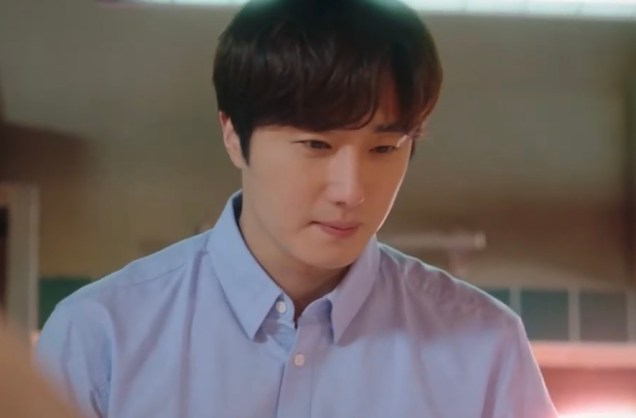 2020 6 16 Jung Il woo in Sweet Munchies Episode 8. My Favorite Screen Captures. Cr. JTBC, edited by Fan 13. 2