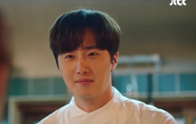 2020 6 16 Jung Il woo in Sweet Munchies Episode 8. My Favorite Screen Captures. Cr. JTBC, edited by Fan 13. 5