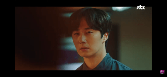 2020 6 16 Jung Il woo in Sweet Munchies Episode 8. Screen Captures by Fan 13. Cr. JTBC 17