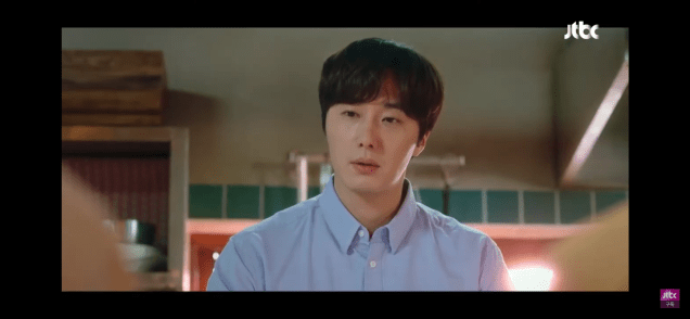 2020 6 16 Jung Il woo in Sweet Munchies Episode 8. Screen Captures by Fan 13. Cr. JTBC 28