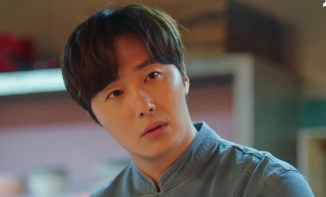 2020 6 16 Jung Il woo in Sweet Munchies Episode 8. Screen Captures by Fan 13. Cr. JTBC 83