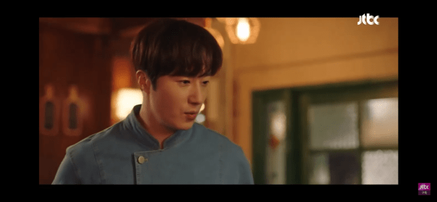 2020 6 16 Jung Il woo in Sweet Munchies Episode 8. Screen Captures by Fan 13. Cr. JTBC 92