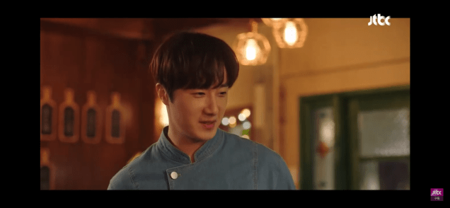 2020 6 16 Jung Il woo in Sweet Munchies Episode 8. Screen Captures by Fan 13. Cr. JTBC 94