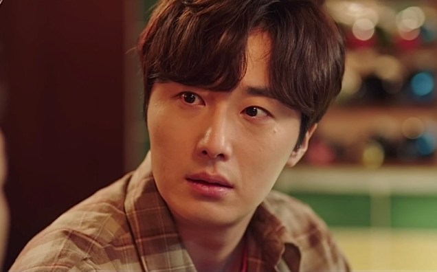 2020 6 22 Jung Il woo in Sweet Munchies Episode 9. My favorite Screen Captures. Cr. JTBC, edited by Fan 13. 22