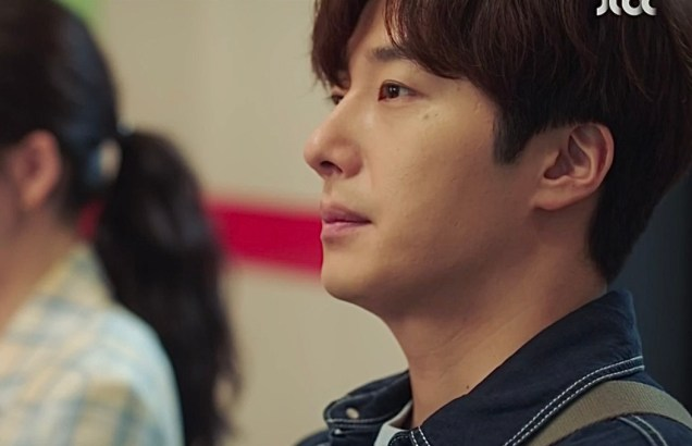 2020 6 22 Jung Il woo in Sweet Munchies Episode 9. My favorite Screen Captures. Cr. JTBC, edited by Fan 13. 6