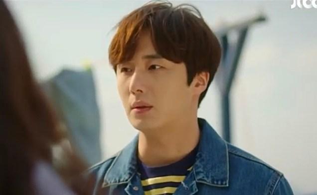 2020 6 22 Jung Il woo in Sweet Munchies Episode 9. Screen Captures by Fan 13. Cr. JTBC, taken by Fan 13. 31
