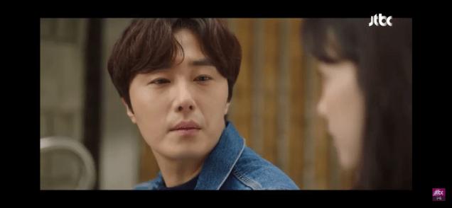 2020 6 22 Jung Il woo in Sweet Munchies Episode 9. Screen Captures by Fan 13. Cr. JTBC, taken by Fan 13. 38