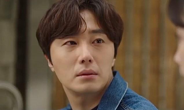 2020 6 22 Jung Il woo in Sweet Munchies Episode 9. Screen Captures by Fan 13. Cr. JTBC, taken by Fan 13. 41