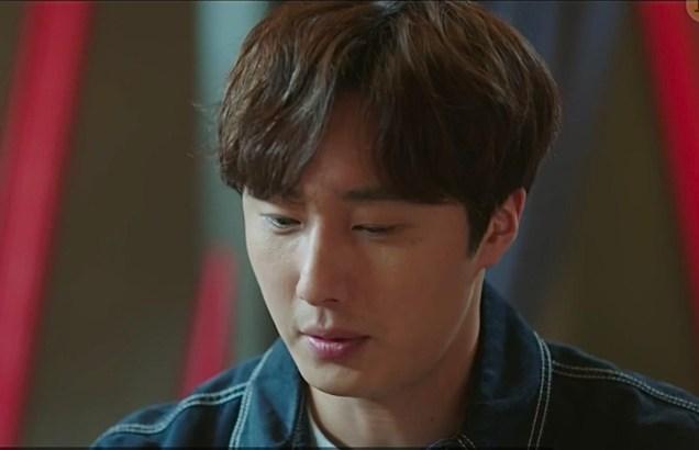 2020 6 22 Jung Il woo in Sweet Munchies Episode 9. Screen Captures by Fan 13. Cr. JTBC, taken by Fan 13. 76