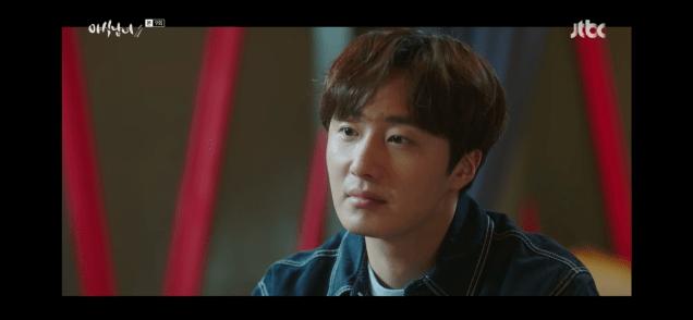 2020 6 22 Jung Il woo in Sweet Munchies Episode 9. Screen Captures by Fan 13. Cr. JTBC, taken by Fan 13. 80