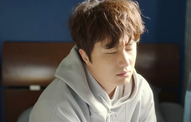 Jung Il woo in Sweet Munchies Episode 3. My Favorite Screen Captures. By Fan 13. E 2
