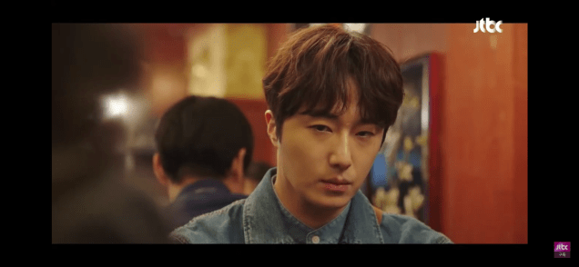 Jung Il woo in Sweet Munchies Episode 3. My Screen Captures. By Fan 13. 2
