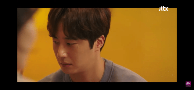 Jung Il woo in Sweet Munchies Episode 3. My Screen Captures. By Fan 13. 39