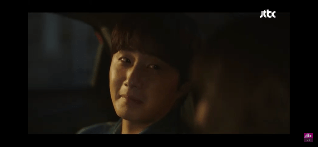 Jung Il woo in Sweet Munchies Episode 3. My Screen Captures. By Fan 13. 6