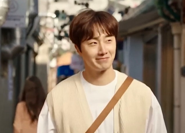 Jung Il woo in Sweet Munchies Episode 3. My Screen Captures. By Fan 13. E 4
