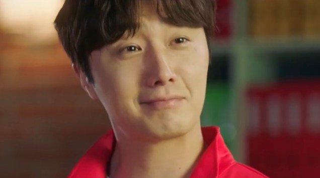 My Favorite Screen Captures of Jung il woo in Sweet Munchies Episode 5. Cr. JTBC, edited by Fan 13. 12