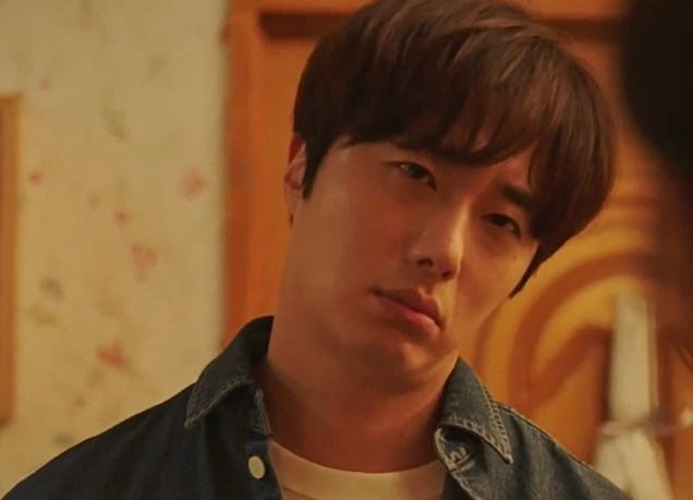 2020 6 29 Jung Il Woo in Sweet Munchies Episode 11. Screen Captures. Cr. JTBC. Taken by Fan 13. 143