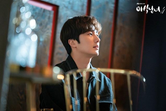 Jung Il woo in Sweet Munchies Episode 11. JTBC Stills 2