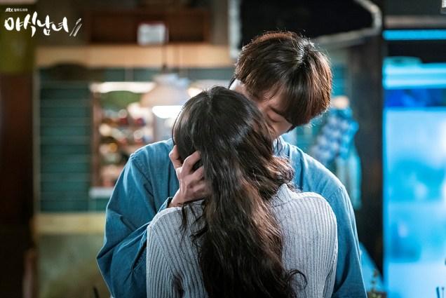 Jung Il woo in Sweet Munchies Episode 11. JTBC Stills 7